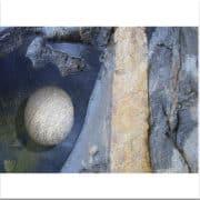 Flyttande sten