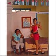 CDR en la Habana